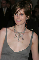 **FILE PHOTO** Stella Tennant Has Passed Away at 50.<br /> <br /> Stella Tennant arriving at the Costume Institute Gala celebrating Chanel at The Metropolitan Museum of Art in New York City on February 2, 2005.  <br /> CAP/MPI/HM<br /> ©HM/MPI/Capital Pictures