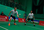 Mens Doubles - Day 1