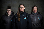 Scarborough Sharks Coaching Staff