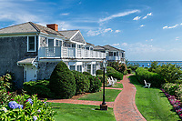 Chatham Bars Inn, Cape Cod, Massachusetts, USA.