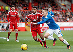 Shay Logan and Barrie McKay