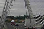 Flogas Tankers on Bridge