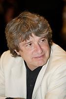 Montreal (Qc) CANADA, June 13 , 2007<br /> <br /> Alain Simard, Montreal Jazz Festival,<br /> at the CORIM, June 13 , 2007