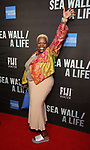 "Lilias White attends the Broadway Opening Night performance of ""Sea Wall / A Life"" at the Hudson Theatre on August 08, 2019 in New York City."