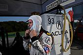 IMSA WeatherTech SportsCar Championship<br /> Michelin GT Challenge at VIR<br /> Virginia International Raceway, Alton, VA USA<br /> Saturday 26 August 2017<br /> 93, Acura, Acura NSX, GTD, Andy Lally<br /> World Copyright: Richard Dole<br /> LAT Images<br /> ref: Digital Image RD_VIR_17_247