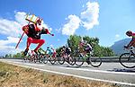 Stage 16 Mende-Valence