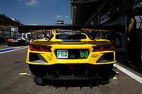 #63 CORVETTE RACING (USA) - CHEVROLET CORVETTE C8.R - LMGTE PRO - ANTONIO GARCIA (ESP)/ OLIVER GAVIN (GBR)