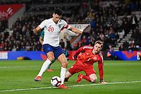 England Under-21 vs Germany Under-21 26-03-19