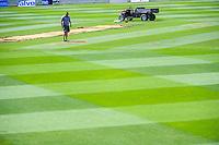 150102 International Test Cricket - Black Caps Training