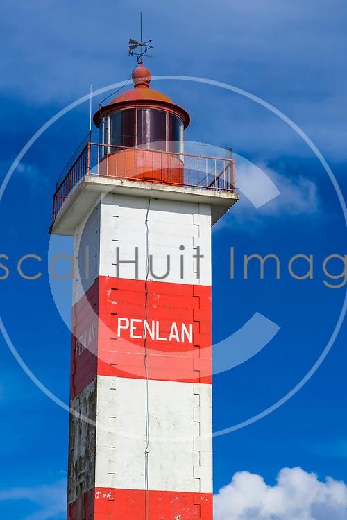 PHARE DE PENLAN, FINISTERE 2020