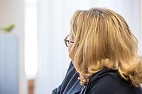 Svenja Schulze (SPD),  Bundesministerin fuer Umwelt, Naturschutz und nukleare Sicherheit im Kabinett Merkel IV.<br /> 17.6.2020, Berlin<br /> Copyright: Christian-Ditsch.de<br /> [NUR FUER REDAKTIONELLE ZWECKE! Werbung nur auf Anfrage beim Fotografen. Inhaltsveraendernde Manipulation des Fotos nur nach ausdruecklicher Genehmigung des Fotografen. Vereinbarungen ueber Abtretung von Persoenlichkeitsrechten/Model Release der abgebildeten Person/Personen liegen nicht vor. NO MODEL RELEASE! Don't publish without copyright Christian-Ditsch.de, Veroeffentlichung nur mit Fotografennennung, sowie gegen Honorar, MwSt. und Beleg. Konto: I N G - D i B a, IBAN DE58500105175400192269, BIC INGDDEFFXXX, Kontakt: post@christian-ditsch.de<br /> Bei der Bearbeitung der Dateiinformationen darf die Urheberkennzeichnung in den EXIF- und  IPTC-Daten nicht entfernt werden, diese sind in digitalen Medien nach §95c UrhG rechtlich geschuetzt. Der Urhebervermerk wird gemaess §13 UrhG verlangt.]