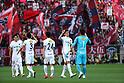 J1 2017 : Urawa Red Diamonds 0-1 Kashima Antlers