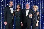 © Joel Goodman - 07973 332324 . 05/03/2015 .  Midland Hotel , Manchester , UK . The Manchester Legal Awards 2015 . Photo credit : Joel Goodman