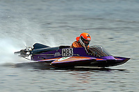 H-83    (PRO Outboard Hydroplane)
