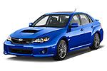 2011 Subaru Impreza WRX 0 Door 0