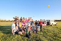 20150402 02 April Hot Air Balloon Cairns