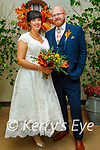 O'Gorman/Mills civil wedding in the Ashe Hotel on Saturday October 10th