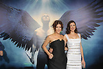 Kate Walsh & Adrianne Palicki at The Screen Gems World Premiere of Legion held at The Arclight Cinerama Dome in Hollywood, California on January 21,2010                                                                   Copyright 2009 DVS / RockinExposures