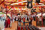 Midway Games, Western Washington State Fair, Puyallup, Washington.
