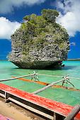 Baie d'Upi, Ile des Pins