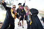 Mountain View High School Commencement Ceremony 2014