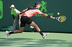 Kokkinakis Defeats Federer