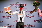 Nicolas Roche (IRL) Team Sunweb wins the day's combativity award at the end of Stage 6 of Tour de France 2020, running 191km from Le Teil to Mont Aigoual, France. 3rd September 2020.<br /> Picture: ASO/Pauline Ballet   Cyclefile<br /> All photos usage must carry mandatory copyright credit (© Cyclefile   ASO/Pauline Ballet)
