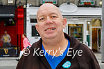 Billy Lyons from Tralee
