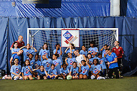 WPS Soccer Clinic May 24 2011