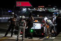 #54 CORE AUTOSPORT(USA) LIGIER JS P320- NISSAN LMP3 - JONATHAN BENNETT (USA) GEORGE KURTZ (USA) COLIN BRAUN (USA)