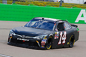 NASCAR XFINITY Series<br /> American Ethanol E15 250 presented by Enogen<br /> Iowa Speedway, Newton, IA USA<br /> Friday 23 June 2017<br /> JJ Yeley, Scranton Toyota Camry<br /> World Copyright: Russell LaBounty<br /> LAT Images
