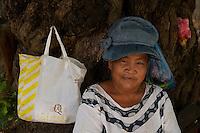 Faces of Luang Prabang, Laos