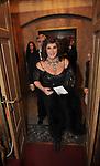 """PATRIZIA DE BLANCK<br /> PRIMA DE """"LA TRAVIATA"""" TEATRO DELL'OPERA DI ROMA 2009"""