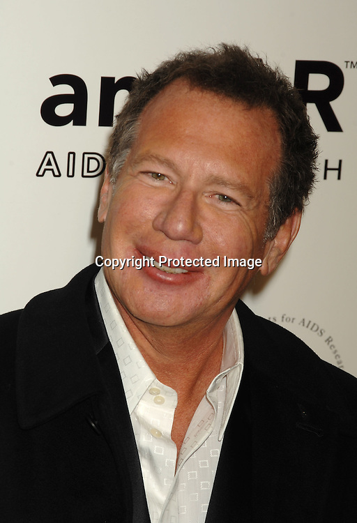 Gary Shandling..arriving at The amFAR 2007 Gala at Ciprianis 42nd Street..on January 31, 2007. The Honorees were Sharon Stone, ..John Demsey and Bill Roedy..Robin Platzer, Twin Images