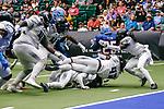 Frisco, Texas, June 5: Frisco Fighters v Duke City on June 5, 2021 at Comerica Center in Frisco, Texas. Photo:Rick Yeatts Photography/Matt Pearce