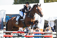 NZL-Elise Edwards-Smith (QUANTICO) INTERIM-17TH: HANSEN PRODUCTS CIC2*: 2016 NZL-Horse of the Year Show, Hawkes Bay Showgrounds, Hastings (Friday 4 March) CREDIT: Libby Law COPYRIGHT: LIBBY LAW PHOTOGRAPHY
