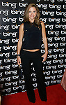 Maria Menounos at the Bing After-Party following Bing's Celebration of Creative Minds held at Boa Steakhouse in West Hollywood, California on June 22,2010                                                                               © 2010 Debbie VanStory / Hollywood Press Agency