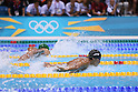2012 Olympic Games - Swimming - Men's 200m Butterfly