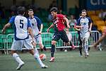 Kashima Antlers vs HKFC Captain's Select during the Main of the HKFC Citi Soccer Sevens on 21 May 2016 in the Hong Kong Footbal Club, Hong Kong, China. Photo by Lim Weixiang / Power Sport Images