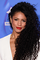 Vick Hope<br /> celebrating the inspirational winners in this year's National Lottery Awards, the search for the UK's favourite National Lottery-funded projects.  The glittering National Lottery Awards show, hosted by Ore Oduba, is on BBC One at 10.45pm on Wednesday 26th September.<br /> <br /> ©Ash Knotek  D3434  21/09/2018