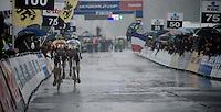 UCI World Cup Koksijde 2012