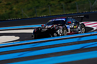 #91 HERBERTH MOTORSPORT (DEU) PORSCHE 911 GT3-ROBERT RENAUER (DEU) / RALF BOHN (DEU)