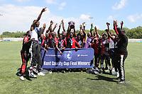 Kent FA Sunday Junior Trophy Final