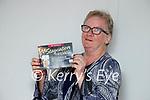 Brigid Martin Kerry's Eye staycation competition winner.