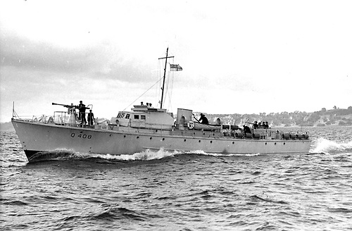 The 112ft Fairmile ML – Brian Kennedy worked for designer Norman Hart during part of World War II, surveying the construction of dozens of these craft. Post-war, many of them were – with varying degrees of success – converted into motor yachts