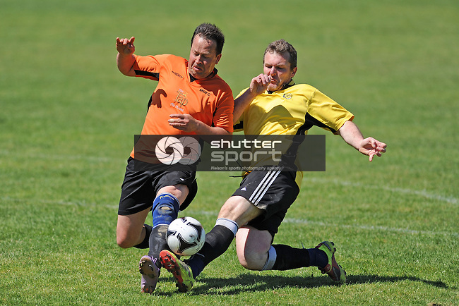 South Island Masters Games, Nelson New Zealand, 15-23 October, 16 October