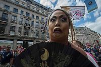 *London Pride 2015*