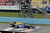 Verizon IndyCar Series<br /> IndyCar Grand Prix at the Glen<br /> Watkins Glen International, Watkins Glen, NY USA<br /> Sunday 3 September 2017<br /> Alexander Rossi, Curb Andretti Herta Autosport with Curb-Agajanian Honda<br /> World Copyright: Scott R LePage<br /> LAT Images