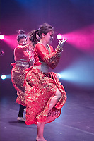 Mystic India World Tour dance performance concert photo @ La Mirada Theatre for Performing Arts