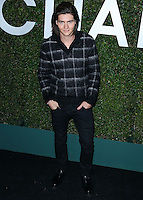 BEVERLY HILLS, CA, USA - OCTOBER 02: Will Peltz arrives at Michael Kors Launch Of Claiborne Swanson Franks's 'Young Hollywood' Book held at a Private Residence on October 2, 2014 in Beverly Hills, California, United States. (Photo by Xavier Collin/Celebrity Monitor)